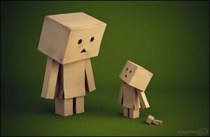 Danbo relationships