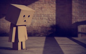 Lonely-Danbo