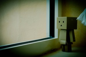Miscarriage Danbo